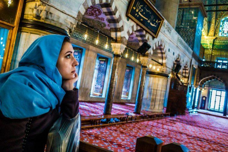 Ziua a 30-a din 30 de zile de rugăciune: Puterea Simbolurilor