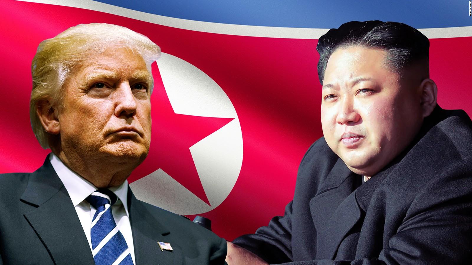 Creştinii chemaţi să să roage înaintea întâlnirii dintre Trump şi Kim Jong Un