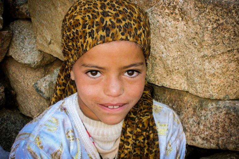 Ziua a 26-a din 30 de zile de rugăciune: Fibula Berberă din sudul Marocului