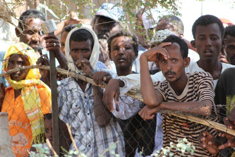 Ziua a 25-a din 30 de zile de rugăciune: Prizonierii din Eritreea