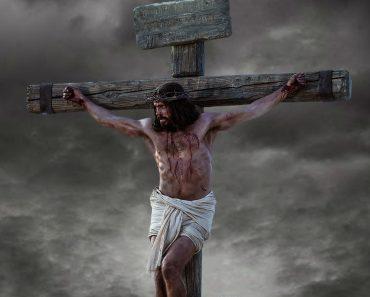 Dovezi arheologice privind modul in care a avut loc răstignirea Domnului Isus Hristos