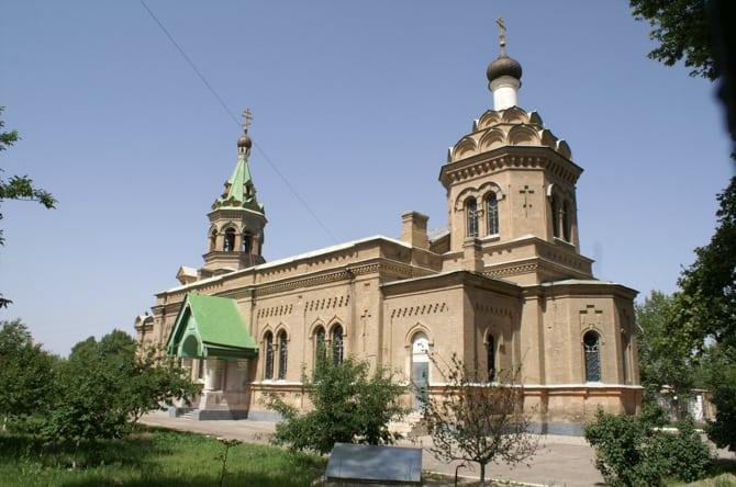 Uzbekistan - Locul 16 în Topul Mondial al Persecuției