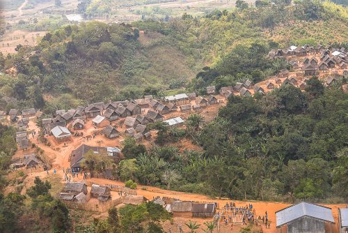 Femeie de intalnire Madagascar Antananarivo
