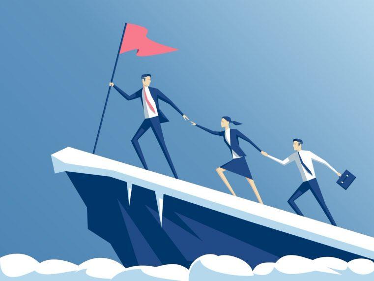 Robert J. Tamasy: Cum să fii un lider bun? Fii dispus să înveți!