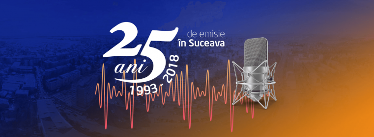 La mulți ani dragi colegi de la RVE Suceava