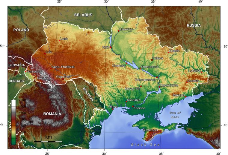 """Misiune printre """"Românii de Niciunde"""" la poalele munților Carpați, Ucraina"""