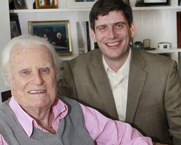 Will Graham îl va interpreta pe bunicul său într-un nou film ce va fi lansat în curând