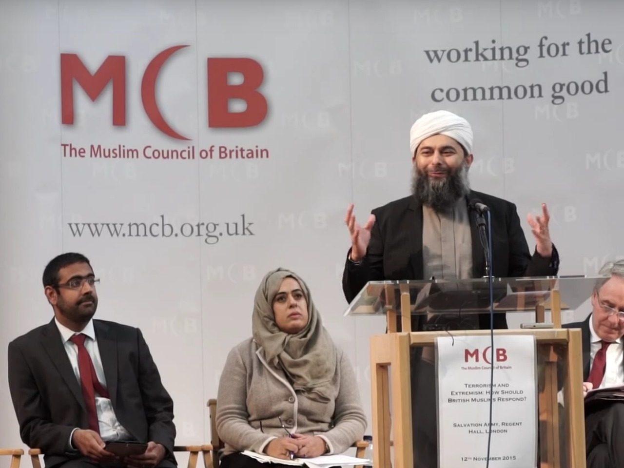 Musulmanii din Anglia se opun ca Franklin Graham să predice acolo