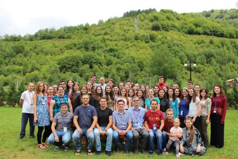 ZECE ani de lucrare Wycliffe România