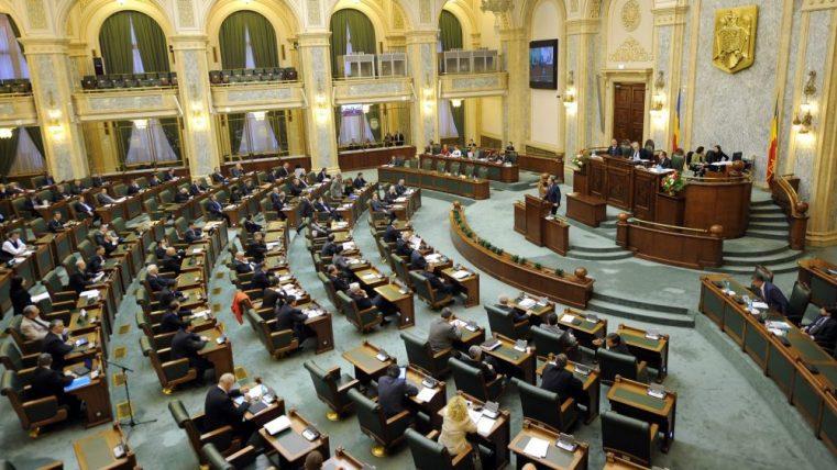 Senatul a VOTAT legea Referendumului pentru Familie!