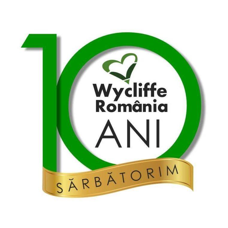 """Wycliffe România sărbătorește """"10 ani de parteneriat în traducerea Bibliei"""""""