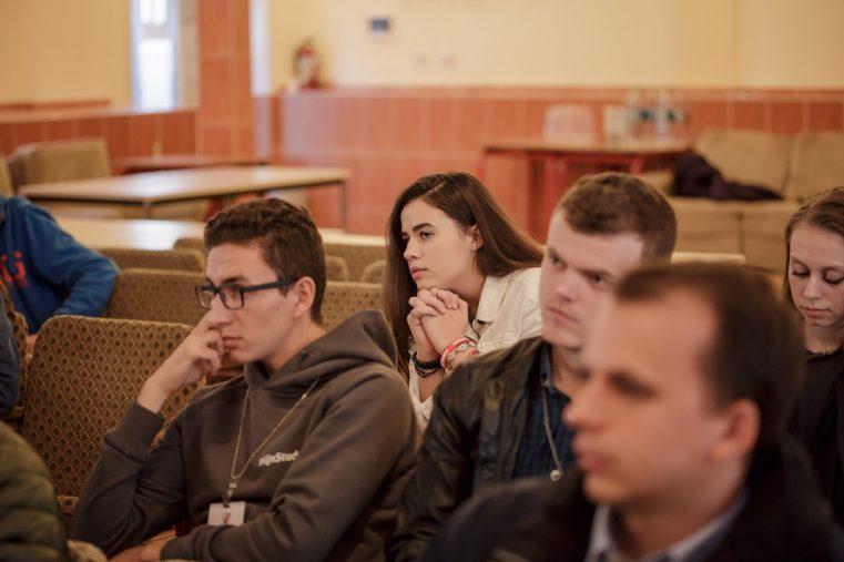 """Școala de Toamnă AIC 2018: """"Rolul valorilor conservatoare într-o lume tot mai liberală și populistă"""" în Republica Moldova"""