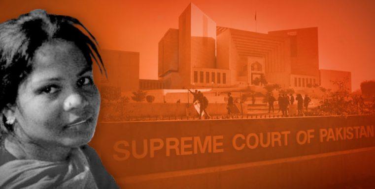 Curtea Supremă din Pakistan a repetat audierea în cazul Asiei Bibi