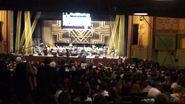 """We Are United"" – Mic reportaj de la Convenția 50 de la Los Angeles"