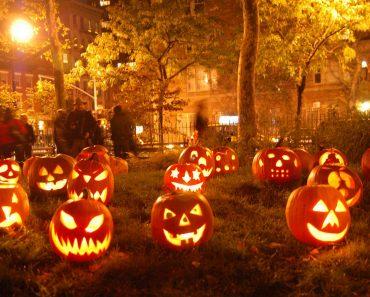 Un fost satanist avertizează: nu vă expuneți copiii influenței Halloween-ului!
