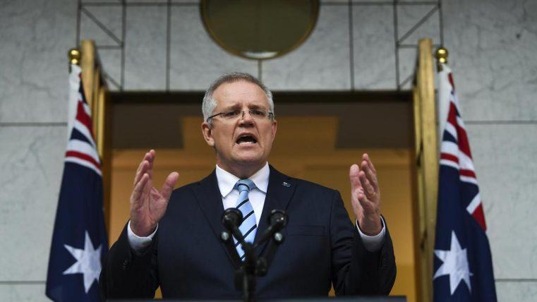 Scott Morrison: Revizuirea libertăților religoase consacră dreptul școlilor de a refuza elevi și profesori homosexuali în Australia