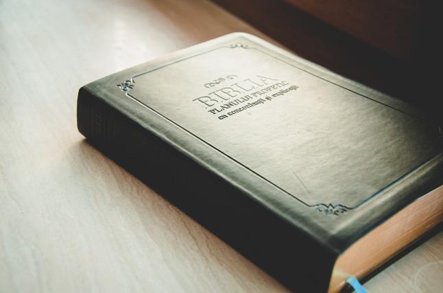 Daniel Godja - Ce este Biblia?
