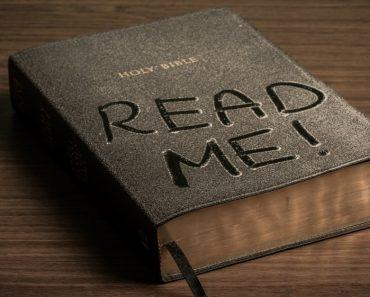 """""""Gustaţi şi vedeţi ce bun este Domnul"""" - provocare de Ziua Internațională a Bibliei 2018"""