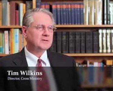 Tim Wilkins: Atracții nedorite față de persoanele de același sex. Există așa ceva?
