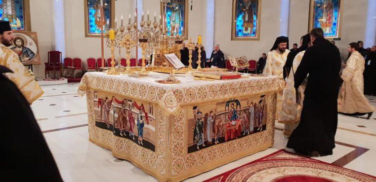 Mihai Neamțu: Catedrala Națională - de ce avem nevoie de ea?