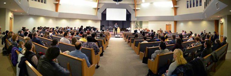 David Lavric: Nu-i alungați din biserică