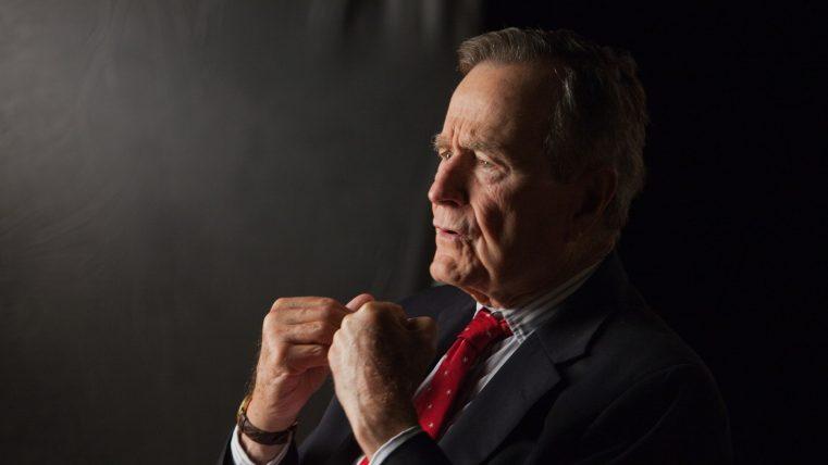 Donald Trump a decretat o zi de doliu național în memoria lui George H. W. Bush