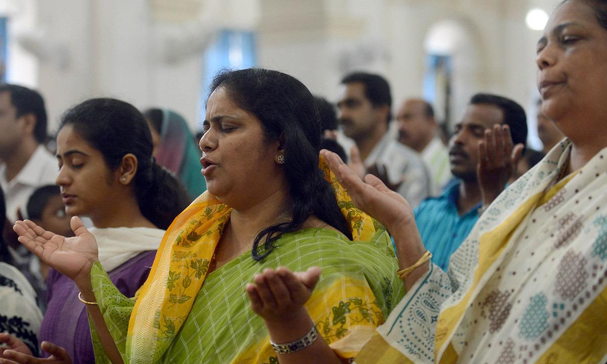 India: pastor atacat în timp ce predica Evanghelia în aer liber