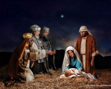 Vlad Crîznic: Crăciun fericit în care să Îl sărbătoriți pe Mântuitor