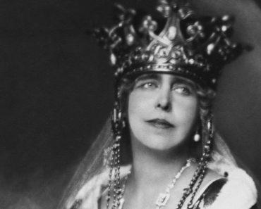 Rugăciunea reginei Maria pentru România VIDEO