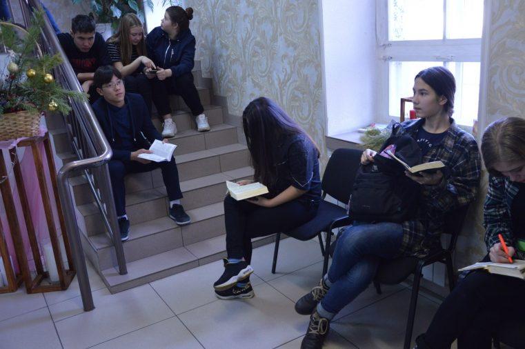 Jurnal de Misiune: 12 ani în inima Siberiei