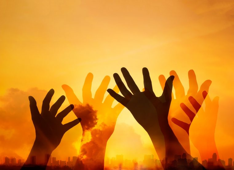 Săptămâna de Rugăciune 2019: Unitate prin Duhul Sfânt
