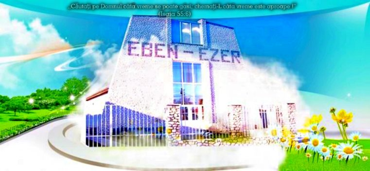 "Opt seri de evanghelizare la ""Eben-Ezer"" din orașul Pecica, Arad"