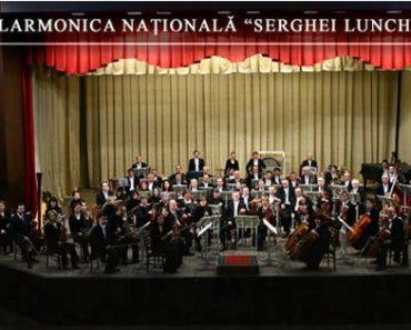 Colindele marilor compozitori germani într-un concert extraordinar la Filarmonica Națională din Chișinău