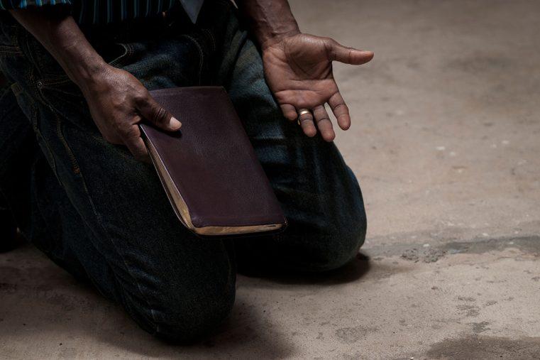 SDR2019: Rugăciune pentru liderii de închinare și grupuri mici