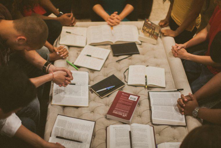 SDR2019: Rugăciune pentru comitetul bisericii locale