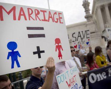 Investigații în desfășurare în Olanda asupra pastorilor care susțin definiția biblică a căsătoriei