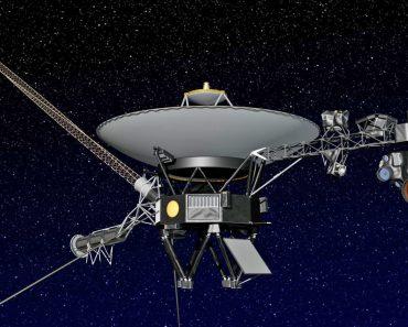 Dumnezeu și spaţiul cosmic: sonda spaţială Voyager 2 părăseşte sistemul nostru solar