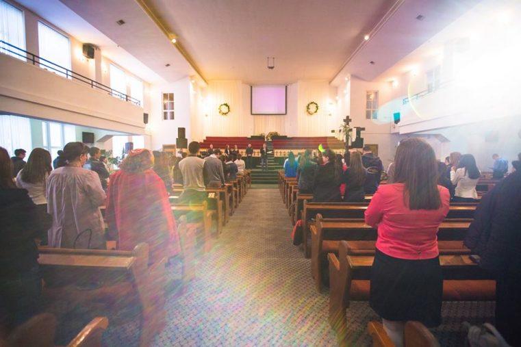 Săptămâna de Rugăciune 2019: Unitate în Biserică