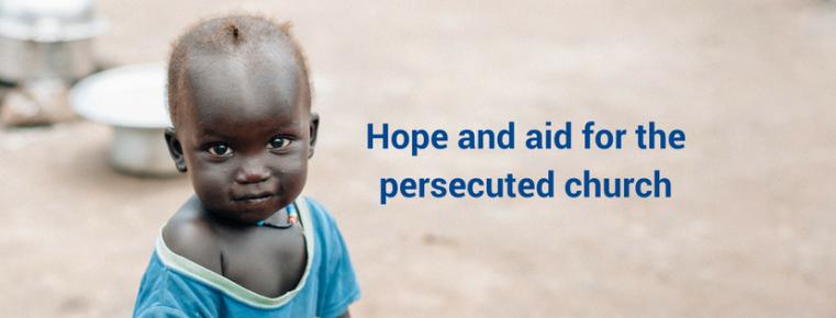 Jurnal de Rugăciune: Durerea Bisericii Persecutate pe agenda Fondului Barnabas