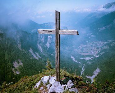 Ce învățăm de la Isus înaintea morții