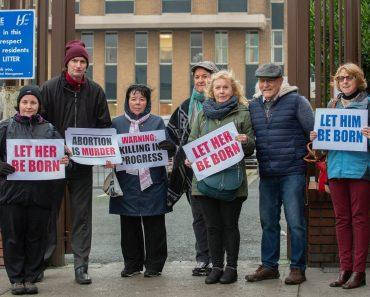 După ce a legalizat avortul, Irlanda vrea să interzică şi marșurile pro-viață