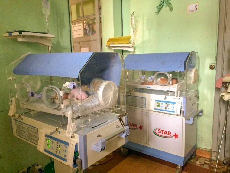 Jurnal de Misiune din Magadascar: Slujind copiilor născuți prematur