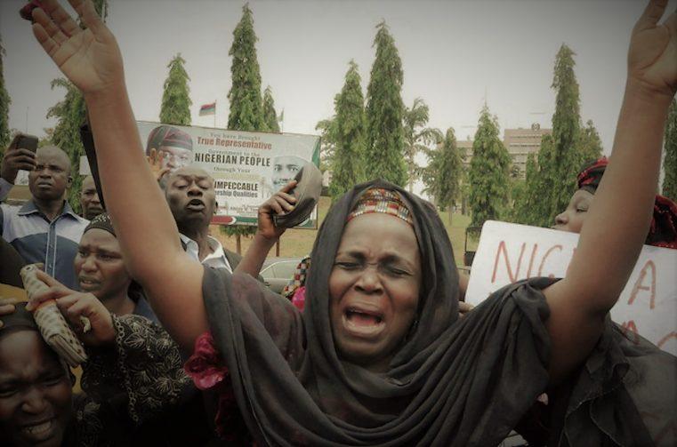 Valurile de crime împotriva creştinilor din Nigeria nu se mai opresc