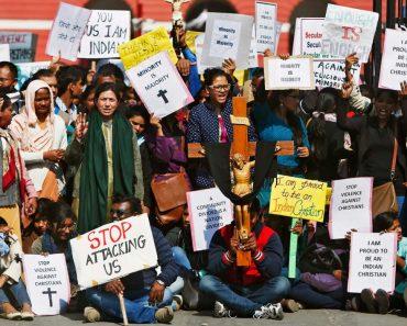 Creștinii din India se confruntă cu violență în fiecare zi, arată statistici recente