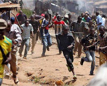 Peste 300 de creştini au fost ucişi într-o singură lună în Nigeria