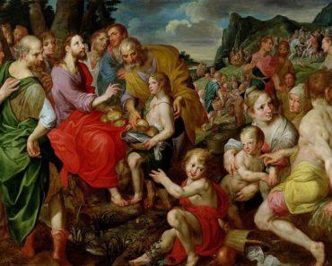Ucenicia în Evanghelia după Marcu. Partea a VII-a