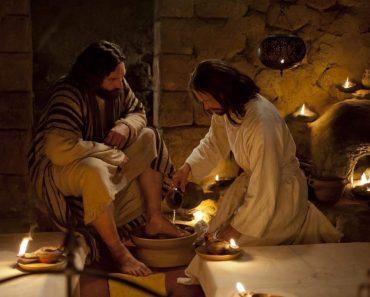 Ucenicia în Evanghelia după Marcu. Partea a VIII-a