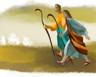 Ucenicia în Evanghelia după Marcu. Partea a IV-a