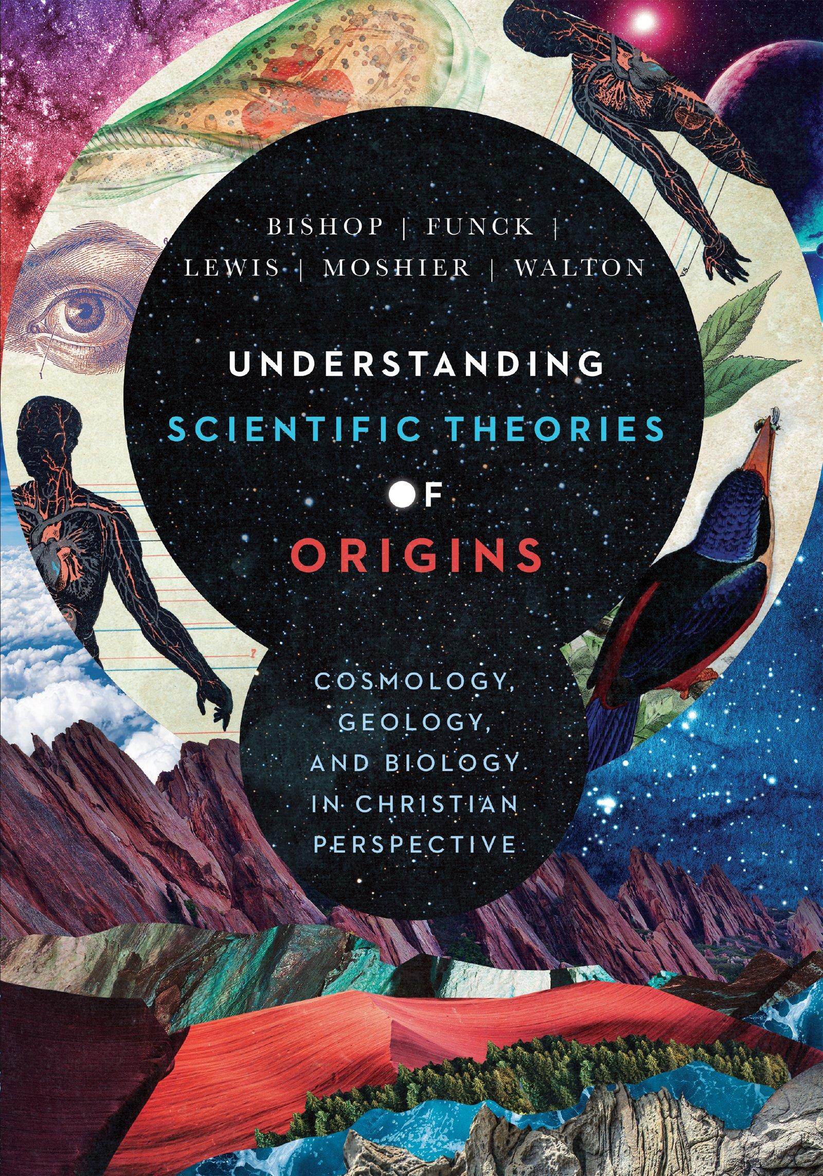 A fost publicat primul manual de științe destinat studenţilor ce prezintă legătura dintre Biblie şi teoria ştiinţifică