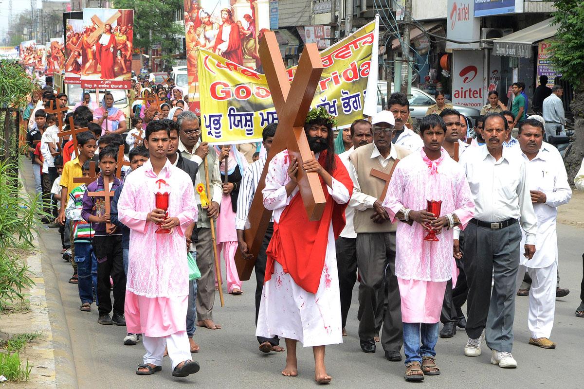 Tribunal din India reinstituie Vinerea Mare ca fiind sărbătoare publică